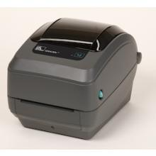GX430 (Thermal Transfer, ETHERNET, 300 DPI)